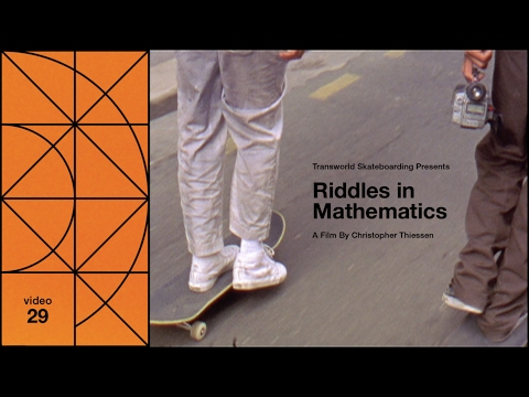 Riddles In Mathematics Trailer