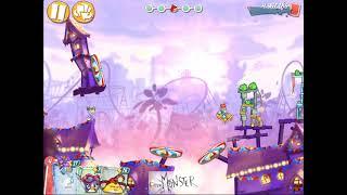 Angry Birds Level 571 3 Star Walkthrough Gameplay