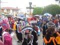 Chinelos Fiesta de Santa Rosa de Lima 2011