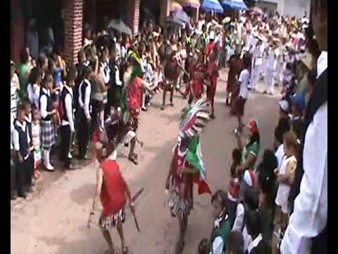 Luvianos Desfile 16 de Septiembre Prepa 192