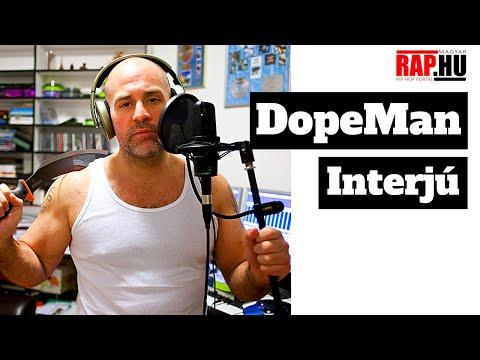 A legdurvább DopeMan interjú ❌ Tyson, Majka, Mr. Busta, Killakikitt, Wanted Razo, Essemm, AK26