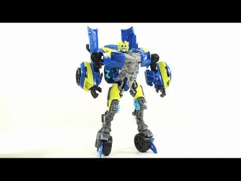 Video Review of the Transformers 3 Dark of the Moon (DOTM) ;
