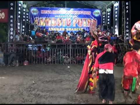 jaranan samboyo putro live BB Yochi part2  Bulakrejo - Nganjuk