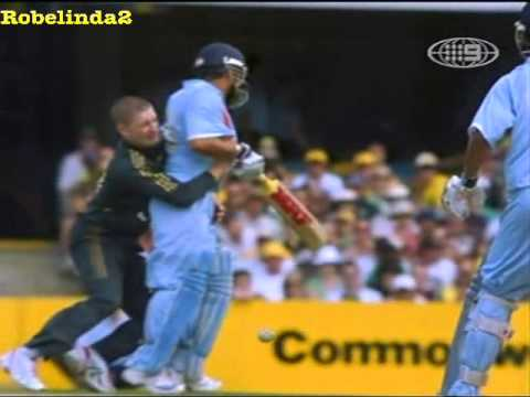 Very funny Sachin Tendulkar video!!!!!!
