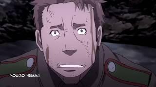 top 10 animes guerra