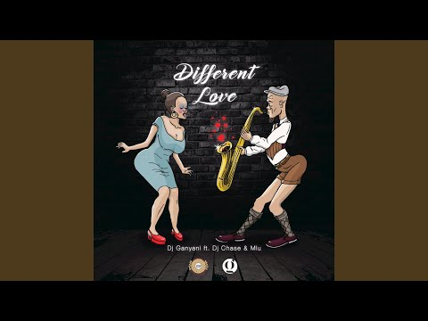 Different Love