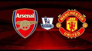 Arsenal vs Manchester United 1-3 Highlights & FULL Match 02.12.2017 HD 720i Premier League