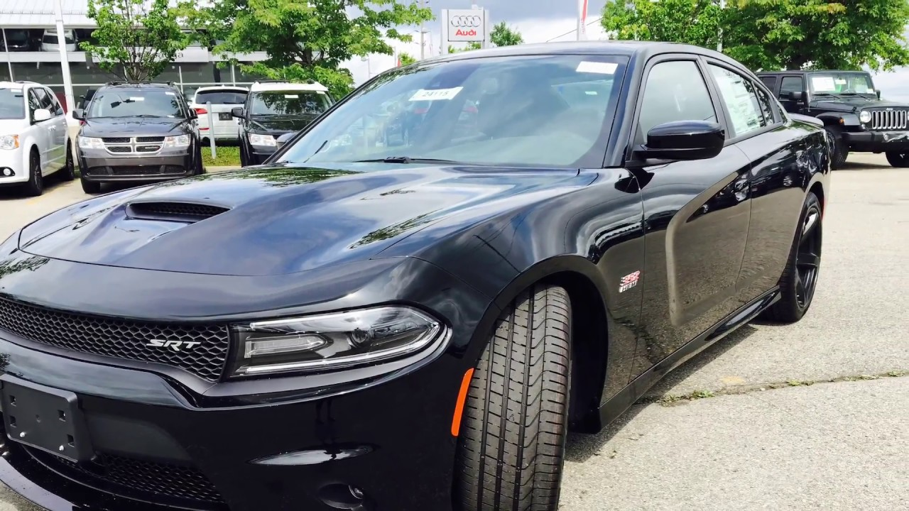 Amazoncom 2018 Dodge Challenger Reviews Images and