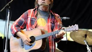Watch Neil Young No More video