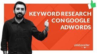 🥇🥇 Cómo hacer un Keyword Research Profesional [PASO A PASO]