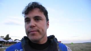 Hungarian Baja 2016: Alex Zanotti secondo al prologo