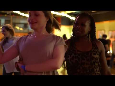 v9 ZoukMotion (NL) & Brazilian Social Dance (UK) - Mafie Zouker special event ~ video by Zouk Soul