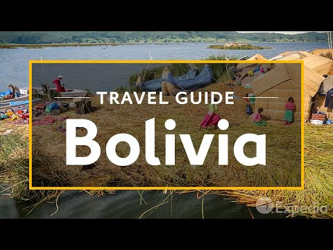 Bolivia Vacation Travel Guide | Expedia