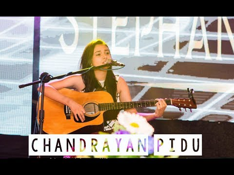 Chandrayan Pidu - Live Performance At The Colours Awards Ceremony | University Of Colombo