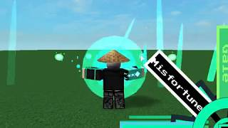 Roblox Script Showcase Episode #198 Ruin EX [UNLEAK]