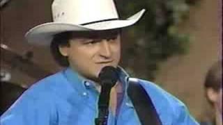 Watch Mark Chesnutt Blame It On Texas video