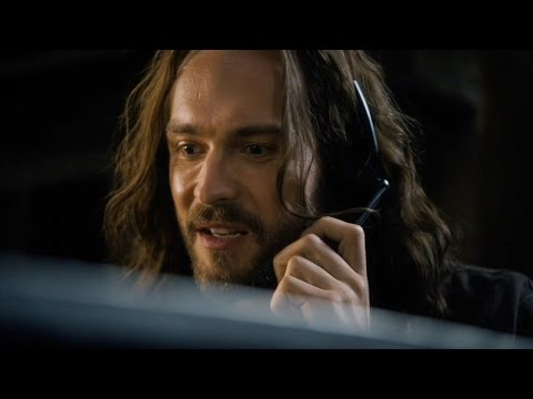 Sleepy Hollow - Ichabod Crane: Gamer - 10/27/2014