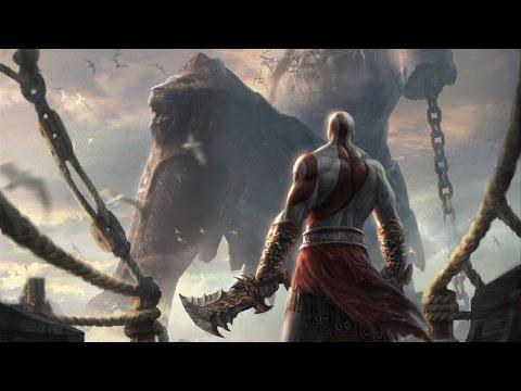 God of War: Ascension - Titan Mode #9, The Forearm of Apollo thumbnail