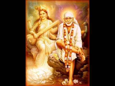 Om Om Sai Ram - Shirdi Sai Baba Bhajan video