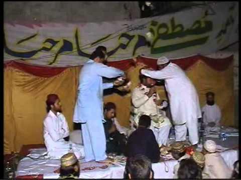 Urdu Naat Khushbu Hai Do Aalam Mein By Syed Zabeeb Masood Shah. video