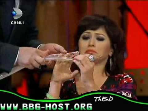 Beyaz Show Gökhan Özen , Hadise , Deniz Çakır Helyum