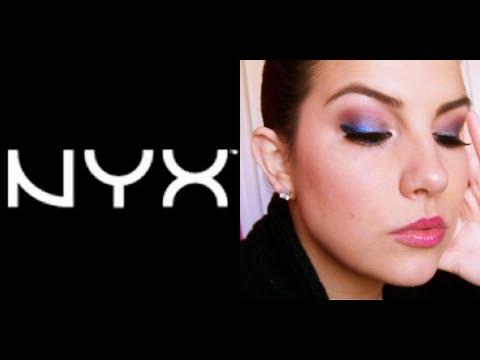 1 Brand Tutorial: NYX