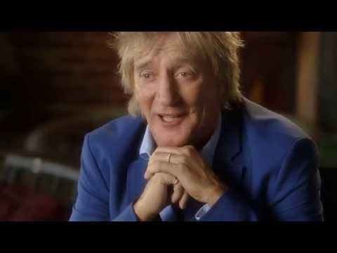 Rod Stewart - Every Rock N Roll Song To Me