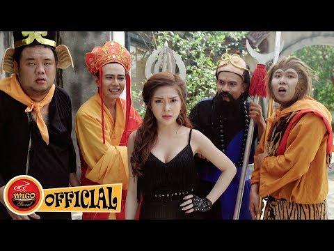 Mì Gõ | Tập 175 : Nữ Nhi Quốc (Tây Du Ký Ngoại Truyện)