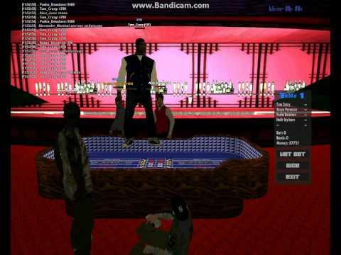 Схема выигрыша в казино самп игровые автоматы на вертуальные ден