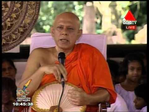 Sasanawatharanaya 01/08/2012