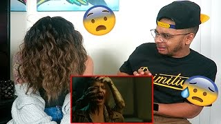 Rings (2017) - New Trailer - Paramount Pictures (REACTION)