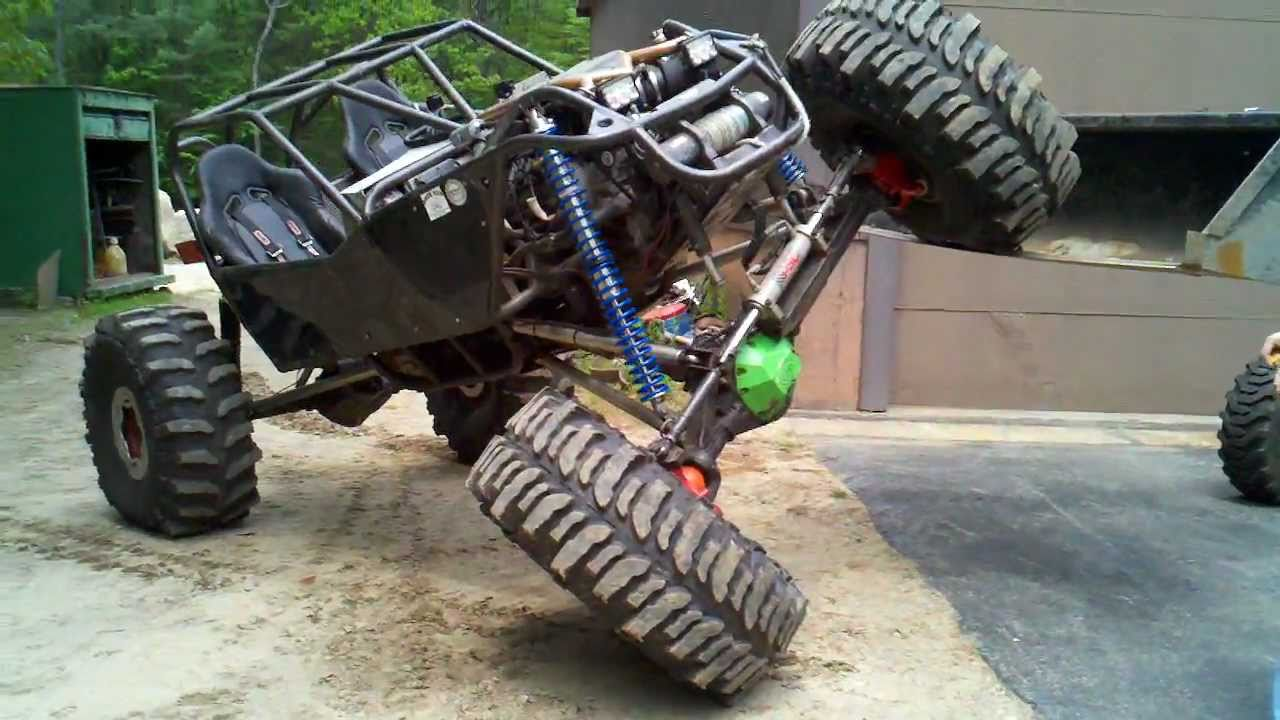 Rock Bouncer For Sale >> Buggy for sale 1 (sold) - YouTube