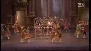Sleeping Beauty Waltz - La Scala Ballet