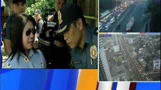 DZMM TeleRadyo: 5 person of interest sa rape-slay sa Pasig, lulong umano sa droga