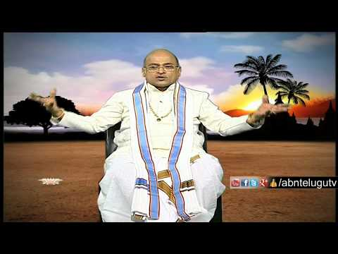 Garikapati Narasimha Rao About Discipline | Nava Jeevana Vedam | Episode 1292 | ABN Telugu