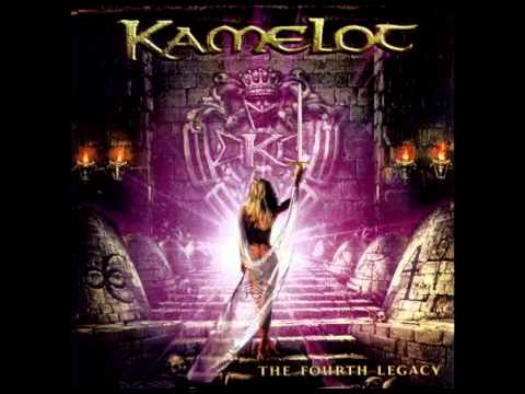 Kamelot - The Shadow Of Uther