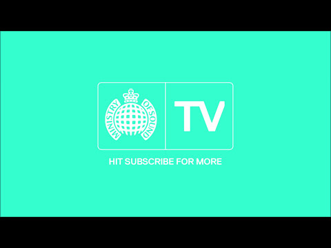 Mat Zo & Porter Robinson - Easy (Extended Mix) (Ministry of Sound TV)