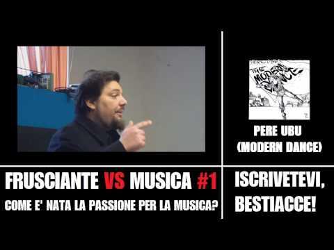 Federico Frusciante - Com