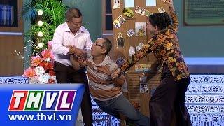 THVL | Danh hài đất Việt - Tập 21: Trúng thưởng - Trung Dân, Anh Vũ, Ốc Thanh Vân, Thu Tuyết