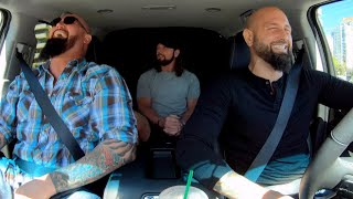 What's next for AJ Styles after his contract ends?: WWE Ride Along sneak peek