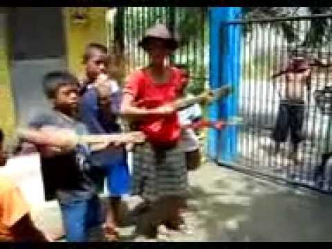 Caroling Bisaya Version Funny Songs.by:nardski Sabayton video