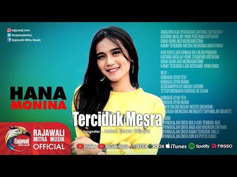 Download Hana Monina - Terciduk Mesra    Mp4 baru