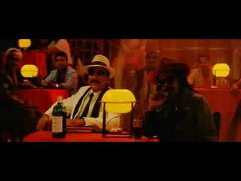 Shahrukh Khan - Don ( Kabhi Haan Kabhi Na ) video
