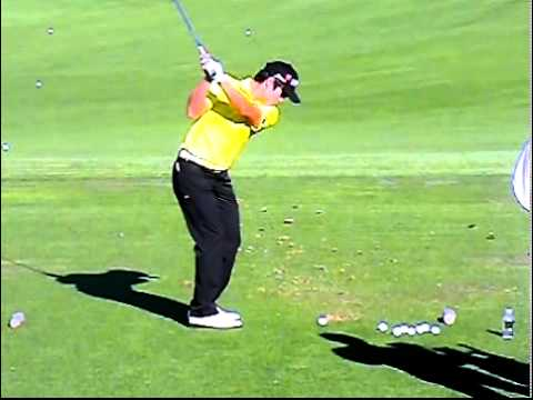 Kyung-Tae Kim: Iron Swing
