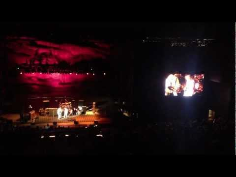 Ramada Inn - Neil Young&Crazy Horse (LIVE) @ Red Rocks 5/5/2012