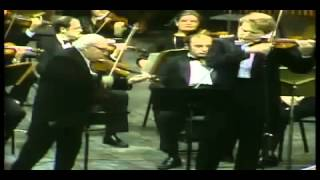 Bach Doble Concierto (2º mov) Isaac Stern y Shlomo Mintz .mp4