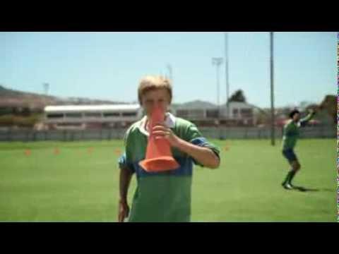 Kubuś Waterrr Sport – Sportowa butelka