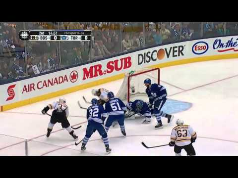 HD - Boston Bruins - Toronto Maple Leafs 05.12.13 Game 6