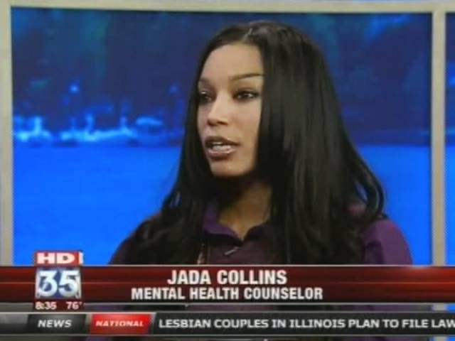 Baby Boomer Depression | Jada Collins | Fox 35