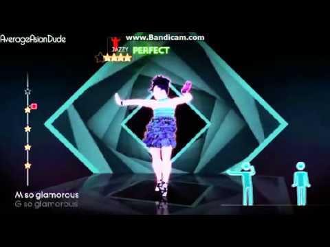 just dance 2016 Cool Kids by Echosmith fanmashup